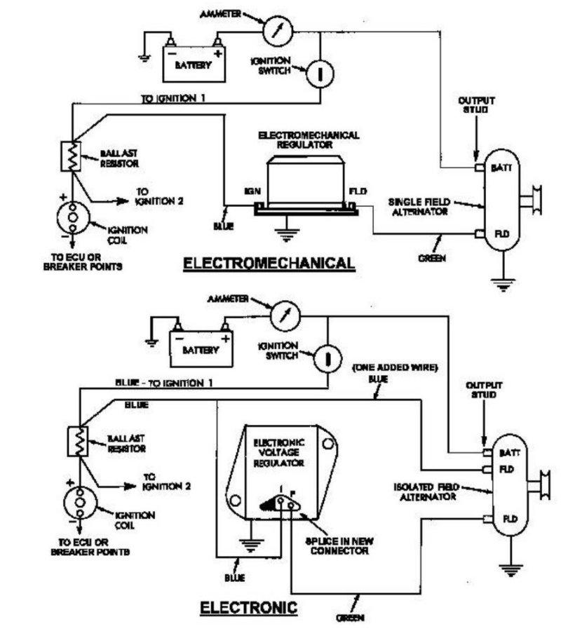 vr-wiring